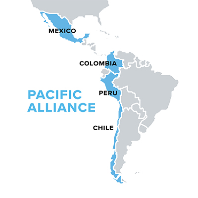 Pacific Alliance New Zealand Ministry Of Foreign Affairs And Trade