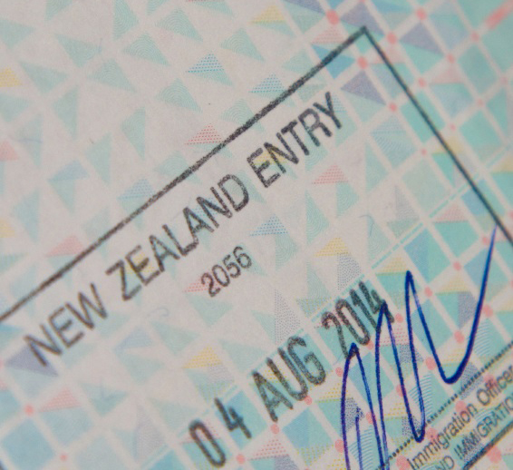 Visas | New Zealand Ministry of Foreign Affairs and Trade